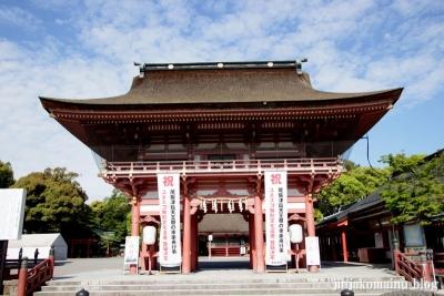 津島神社(津島市神明町)10
