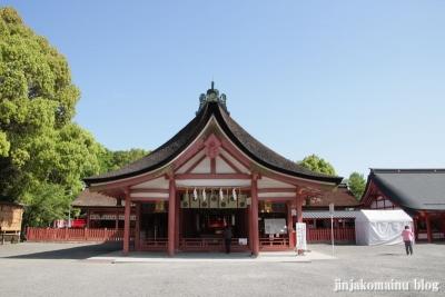 津島神社(津島市神明町)45
