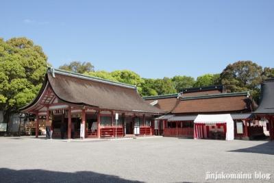 津島神社(津島市神明町)76