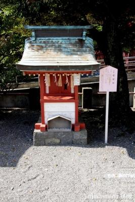 津島神社(津島市神明町)8