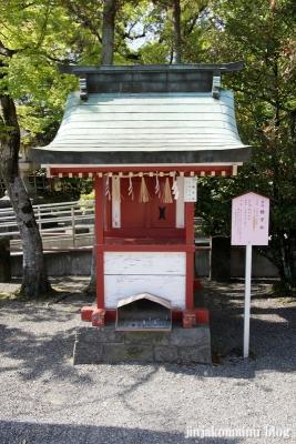 津島神社(津島市神明町)9