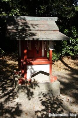 津島神社(津島市神明町)51