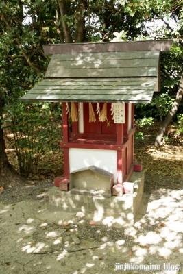 津島神社(津島市神明町)52