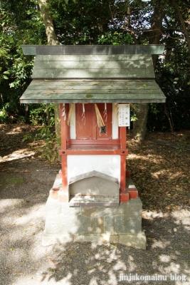 津島神社(津島市神明町)53