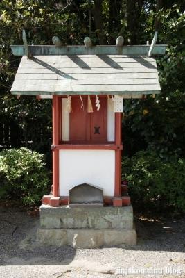 津島神社(津島市神明町)63