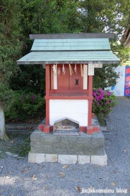 津島神社(津島市神明町)66