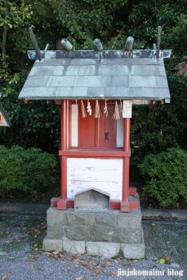 津島神社(津島市神明町)67