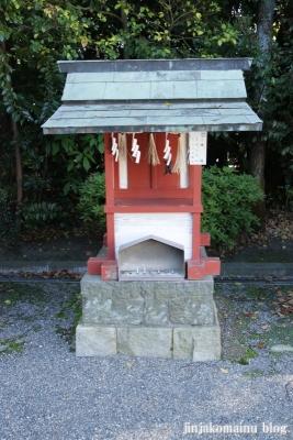 津島神社(津島市神明町)68