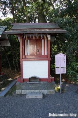 津島神社(津島市神明町)73