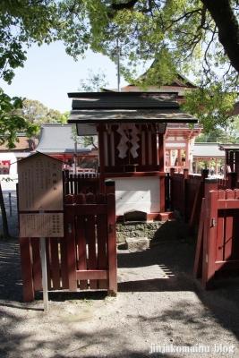 津島神社(津島市神明町)75