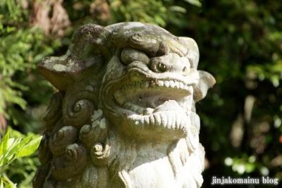 津島神社(津島市神明町)29
