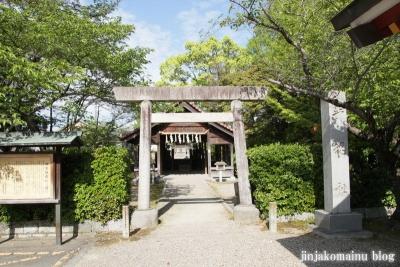 津島神社(津島市神明町)39