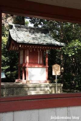 津島神社(津島市神明町)18
