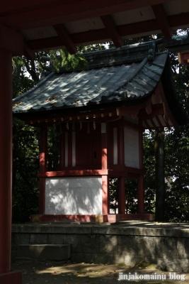 津島神社(津島市神明町)20