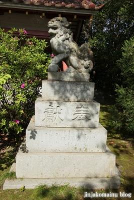 津島神社(津島市神明町)21