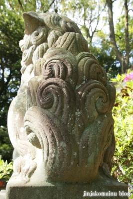 津島神社(津島市神明町)24