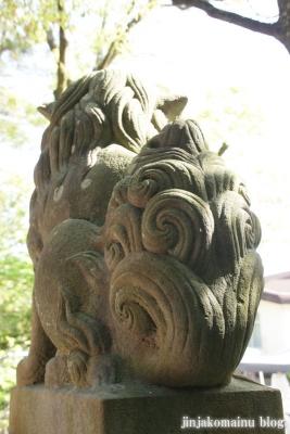 津島神社(津島市神明町)28