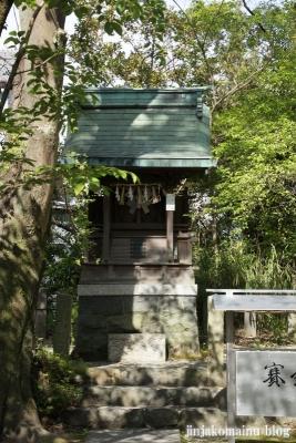 津島神社(津島市神明町)35