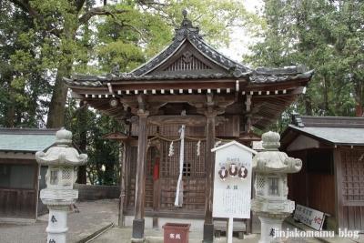 賀茂神社(江八幡市加茂町)26