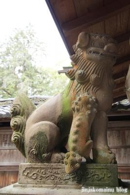 賀茂神社(江八幡市加茂町)17