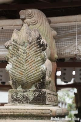賀茂神社(江八幡市加茂町)15