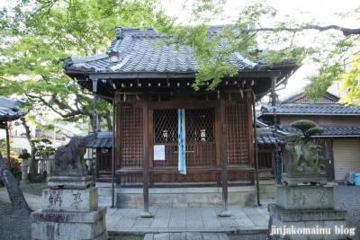 新明神社(長浜市朝日町)13