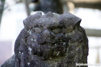 新明神社(長浜市朝日町)27