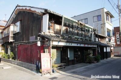新明神社(長浜市朝日町)28