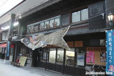 新明神社(長浜市朝日町)30