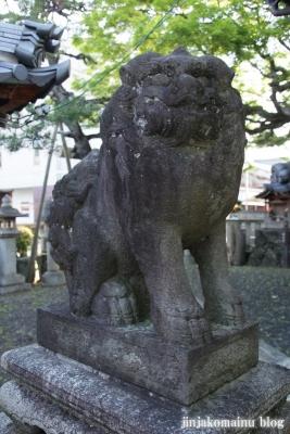 新明神社(長浜市朝日町)23