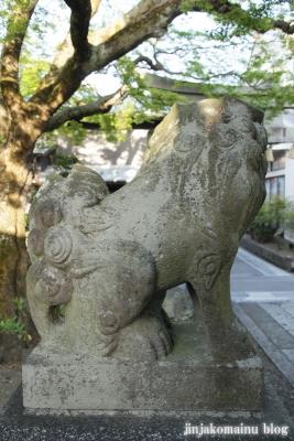 新明神社(長浜市朝日町)20