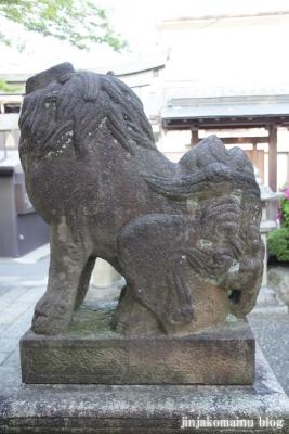 新明神社(長浜市朝日町)24