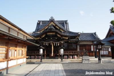 豊国神社(長浜市南呉服町)12