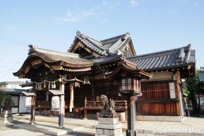 豊国神社(長浜市南呉服町)13