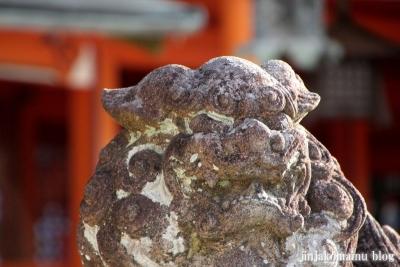 豊国神社(長浜市南呉服町)23