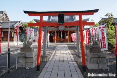 豊国神社(長浜市南呉服町)27
