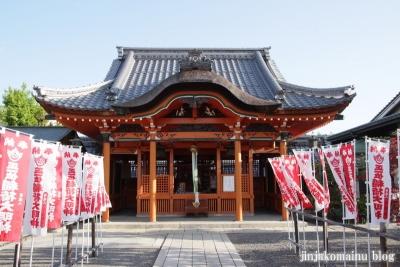 豊国神社(長浜市南呉服町)30