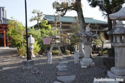 豊国神社(長浜市南呉服町)31