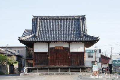 新明神社(長浜市朝日町)31