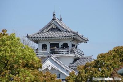 豊国神社(長浜市南呉服町)39