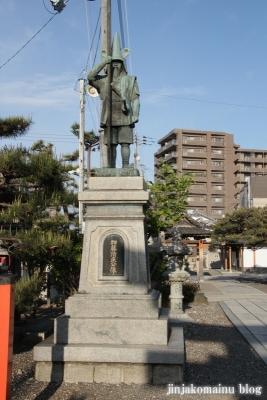 豊国神社(長浜市南呉服町)7