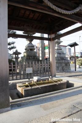 豊国神社(長浜市南呉服町)11