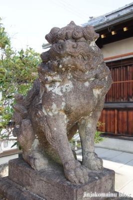 豊国神社(長浜市南呉服町)20