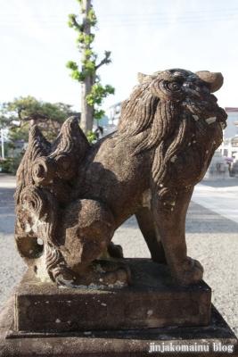 豊国神社(長浜市南呉服町)17