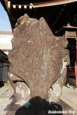 豊国神社(長浜市南呉服町)18