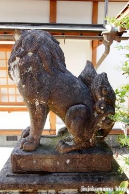 豊国神社(長浜市南呉服町)21