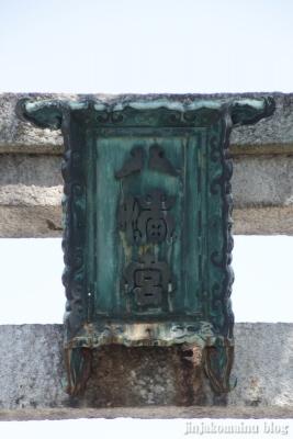 長浜八幡宮(長浜市宮前町)31