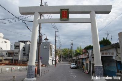 深川神社(瀬戸市深川町)3