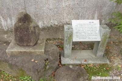 深川神社(瀬戸市深川町)12