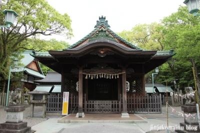 深川神社(瀬戸市深川町)18